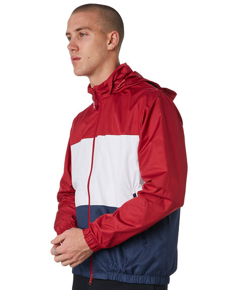 RED CRUSH OUTLET MENS NIKE JACKETS - 938015618