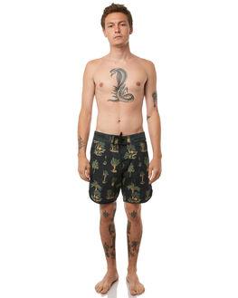 PHANTOM MENS CLOTHING THE CRITICAL SLIDE SOCIETY BOARDSHORTS - BS1817PHA