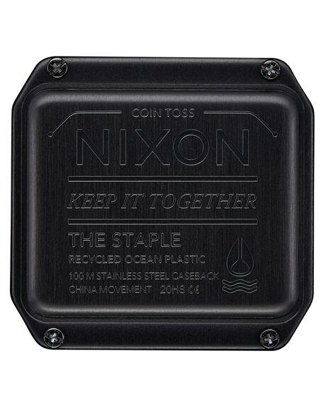 DARK SLATE MENS ACCESSORIES NIXON WATCHES - A1309-2889