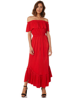 SCARLET WOMENS CLOTHING THE FIFTH LABEL DRESSES - 40181183SCAR