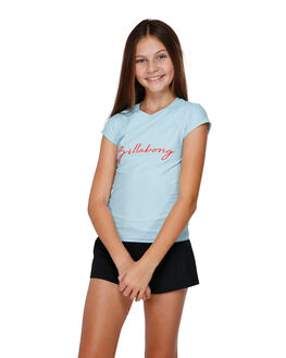 AQUAMARINE KIDS GIRLS BILLABONG SWIMWEAR - BB-5791004-A16