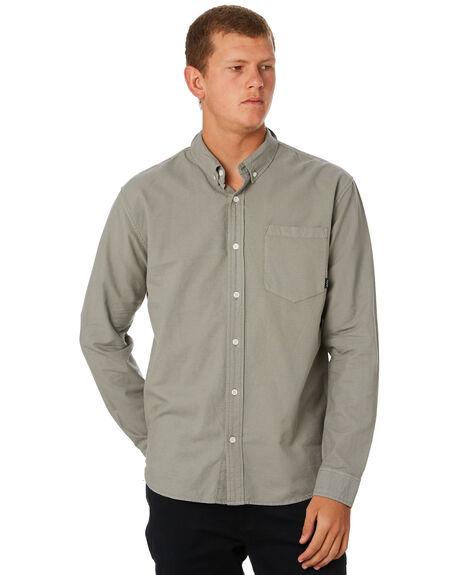 SAGE MENS CLOTHING SWELL SHIRTS - S5193173SAGE