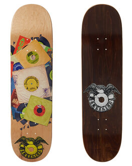 MULTI SKATE DECKS ANTI HERO  - DSTDMULTI