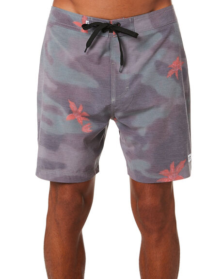 COMBAT MENS CLOTHING BANKS BOARDSHORTS - BS0202COM