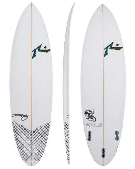CLEAR BOARDSPORTS SURF RUSTY SURFBOARDS - RUSLAYERCLR