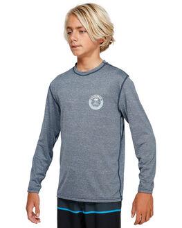 NAVY HEATHER BOARDSPORTS SURF BILLABONG BOYS - BB-8791507-N73