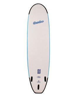 BLUE BOARDSPORTS SURF GNARALOO GSI SOFTBOARDS - GN-FATTY-0704-BL