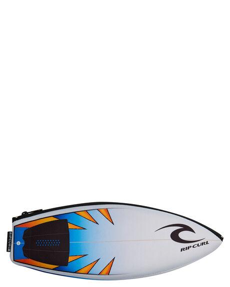 c43d1276944 Rip Curl Surfboard Pencil Case - Blue | SurfStitch