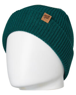 FOREST MENS ACCESSORIES SANTA CRUZ HEADWEAR - SC-MCA8839FOR