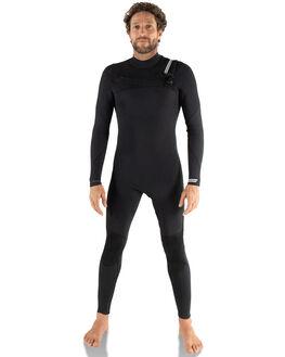 BLACK BOARDSPORTS SURF COASTLINES MENS - CSL-INS32-BLK