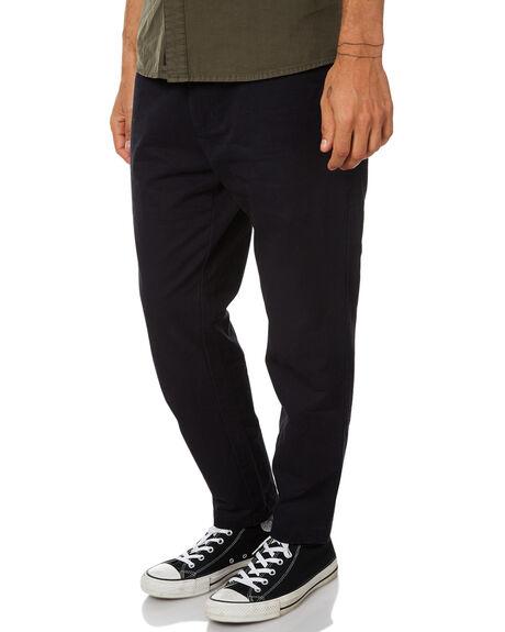 NAVY MENS CLOTHING THRILLS PANTS - TH7-402ENVY