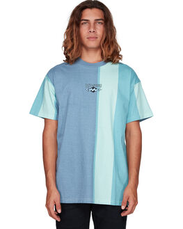 BERMUDA MENS CLOTHING BILLABONG TEES - BB-9592040M-BDA