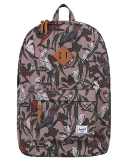 BRINDLE PARLOUR MENS ACCESSORIES HERSCHEL SUPPLY CO BAGS - 10007-01642-OSBRIN