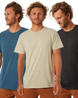 ASSORTED MENS CLOTHING THE CRITICAL SLIDE SOCIETY TEES - TE1867ASS