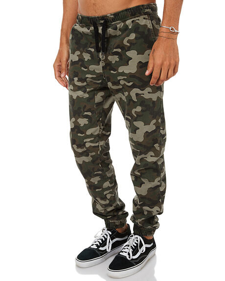 CAMO MENS CLOTHING SWELL PANTS - S5173197CAM