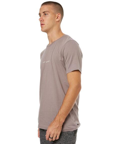 BROWNIE MENS CLOTHING EZEKIEL TEES - EM172083BRNE
