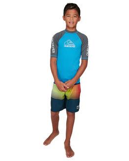 BLITHE BOARDSPORTS SURF QUIKSILVER BOYS - EQBWR03139-BMM0