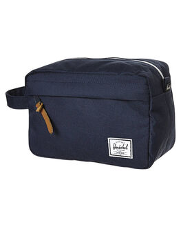 NAVY MENS ACCESSORIES HERSCHEL SUPPLY CO BAGS - 10039-00007-OSNVY