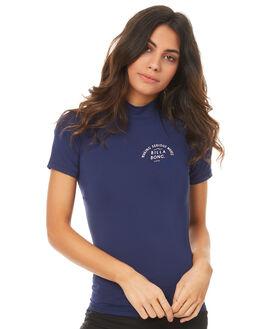 INK SURF RASHVESTS BILLABONG WOMENS - 6771004INK