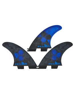 COBALT BOARDSPORTS SURF FCS FINS - FAMM-PC04-MD-TS-RCOB