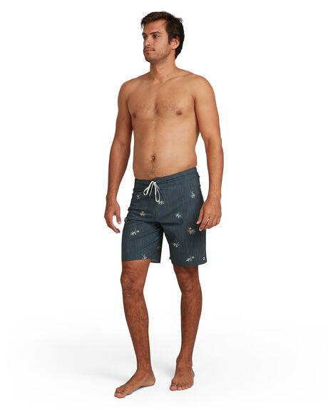 INDIGO MENS CLOTHING BILLABONG BOARDSHORTS - BB-9508407-IND