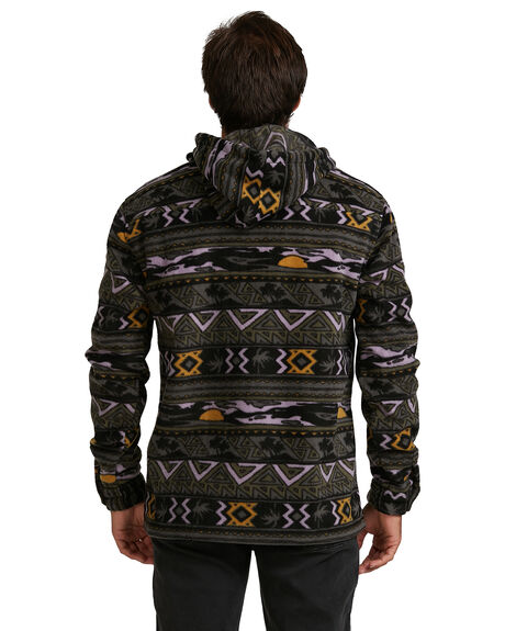 RAVEN MENS CLOTHING BILLABONG JACKETS - BB-9504209-RAV