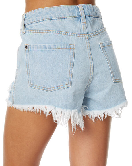 ICY WOMENS CLOTHING RVCA SHORTS - R271311ICY