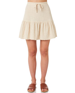 SHELL WOMENS CLOTHING RHYTHM SKIRTS - JAN20W-SK03SHL