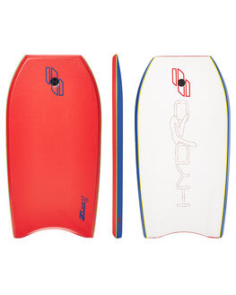 RED SURF BODYBOARDS HYDRO BOARDS - 36009RED
