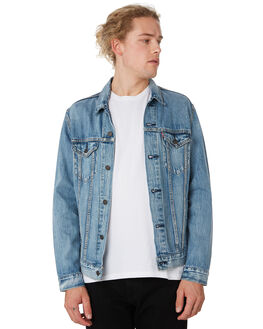 KILLEBREW MENS CLOTHING LEVI'S JACKETS - 72334-0351KILLBR