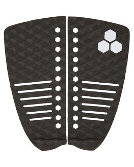 BLACK BOARDSPORTS SURF CHANNEL ISLANDS TAILPADS - 21023100001BLK