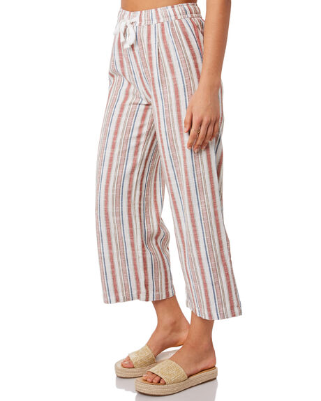 STRIPE WOMENS CLOTHING SWELL PANTS - S8202191STRI