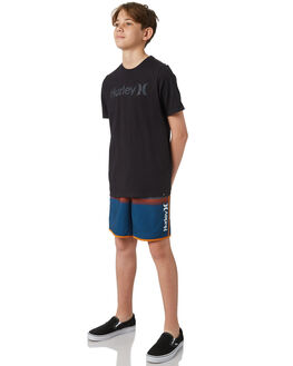 BLUE FORCE KIDS BOYS HURLEY BOARDSHORTS - AO2217474
