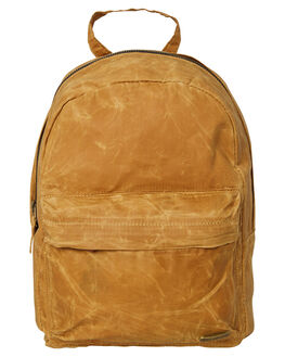 MUSTARD WOMENS ACCESSORIES BILLABONG BAGS + BACKPACKS - 6682009BMST
