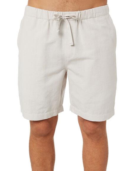 HEMP STONE MENS CLOTHING DEPACTUS SHORTS - D5211231HMPST
