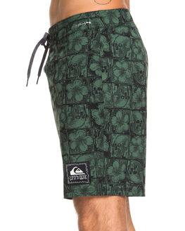 GARDEN TOPIARY MENS CLOTHING QUIKSILVER BOARDSHORTS - EQYBS04206-GRT6