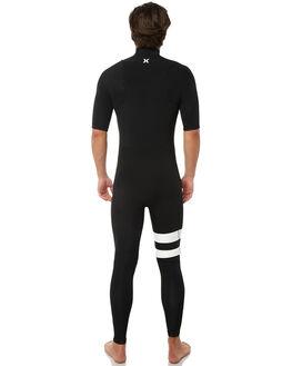 BLACK BOARDSPORTS SURF HURLEY MENS - MFS000054000A
