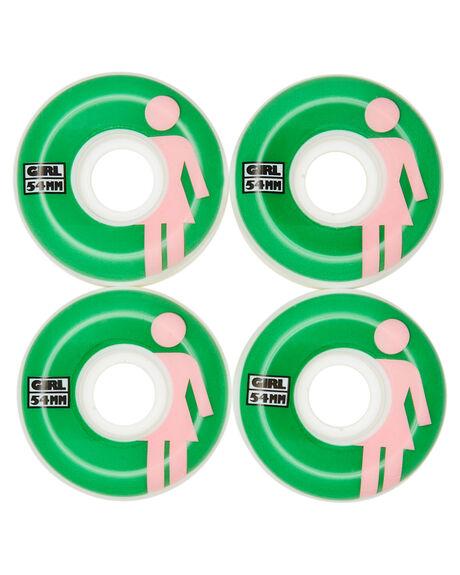 MULTI BOARDSPORTS SKATE GIRL ACCESSORIES - GW353MULTI