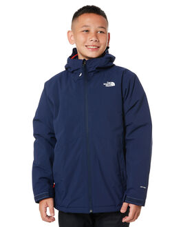 MONTAGUE BLUE BOARDSPORTS SNOW THE NORTH FACE KIDS - NF0A3NNVJC6