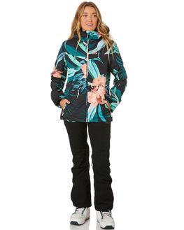LODEN GREEN BOARDSPORTS SNOW RIP CURL WOMENS - SGJDC49134