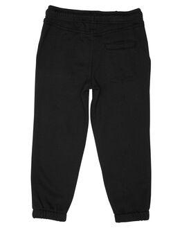 BLACK KIDS BOYS VOLCOM PANTS - Y1212002BLK