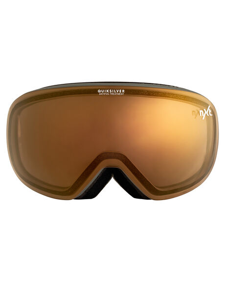 GRAPE LEAF BOARDSPORTS SNOW QUIKSILVER GOGGLES - EQYTG03082-CRE7