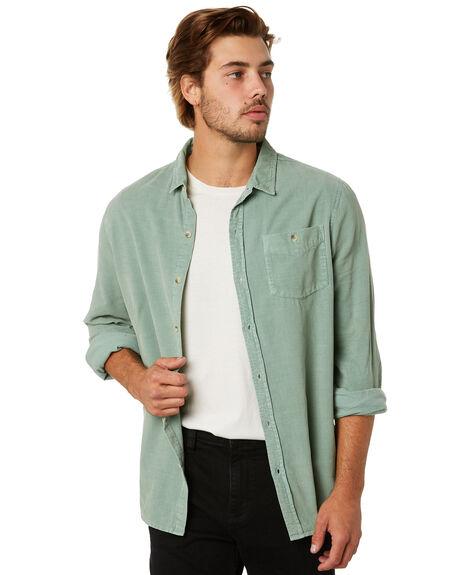 MOSS MENS CLOTHING ROLLAS SHIRTS - 108551983