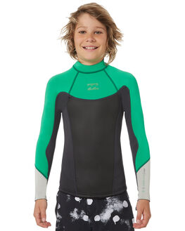 GREEN BOARDSPORTS SURF BILLABONG BOYS - 8781131GRN