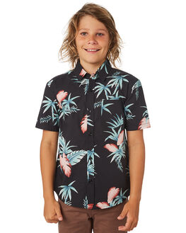 FLORAL KIDS BOYS SWELL TOPS - S3182166FLRAL