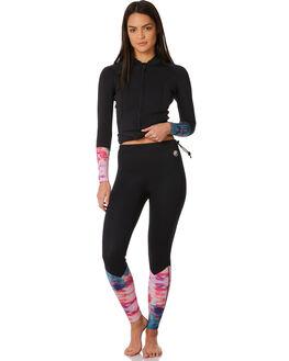 PINK TURQOISE BOARDSPORTS SURF KASSIA SURF WOMENS - 2PSYCHJAPNKT