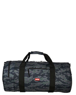 TIGER CAMO MENS ACCESSORIES GLOBE BAGS + BACKPACKS - GB71839020TCAM