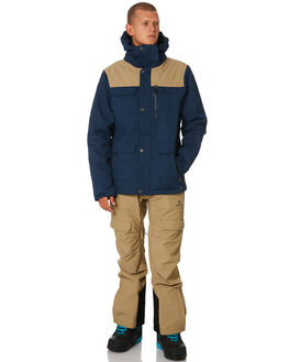 DRESS BLUE BOARDSPORTS SNOW RIP CURL MENS - SCJCU48632