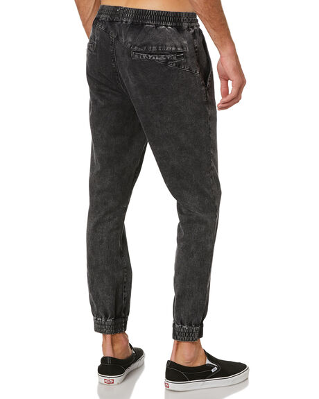 STEALTH MENS CLOTHING VOLCOM PANTS - A12117C3STH
