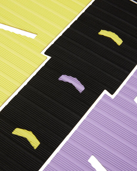 MULTI BOARDSPORTS SURF OCEAN AND EARTH TAILPADS - TP65MUT